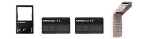 liftmaster 8365 accessories