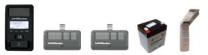 liftmaster 8550W Elite Series