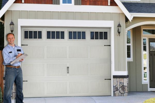 Pro line garage door services local garage door repair for South bay garage door repair